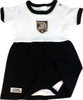 Army Black Knights Baby Onesie Dress