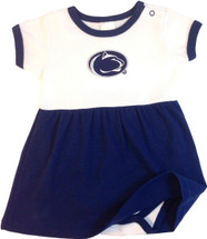 Penn State Nittany Lions Baby Onesie Dress
