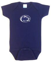 Penn State Nittany Lions Team Spirit Baby Onesie
