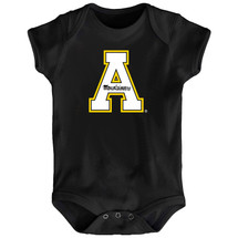 Appalachian State Mountaineers Baby Onesie