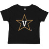 Vanderbilt Commodores Future Tailgater Infant/Toddler T-Shirt