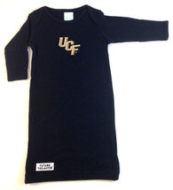 UCF Knights Baby Layette Gown