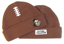 UCF Knights Baby Football Cap