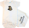 UCF Knights Future Tailgater Baby Onesie