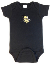 UCF Knights Team Spirit Baby Onesie