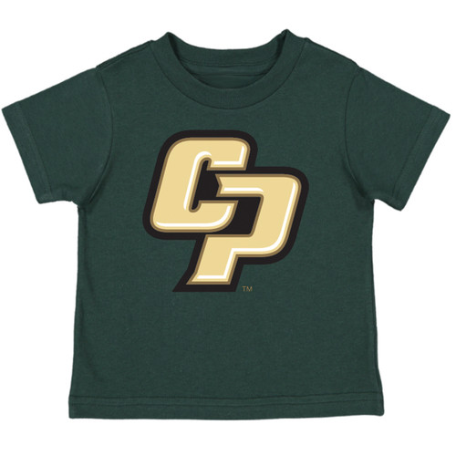 Tulane Green Wave LOGO Infant/Toddler T-Shirt