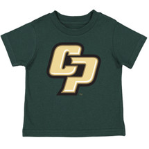 Tulane Green Wave LOGO Infant/Toddler T-Shirt
