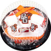 Bowling Green St. Falcons Piece of Cake Baby Gift Set