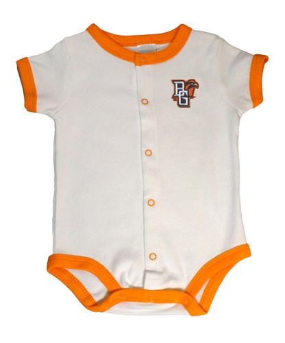 Bowling Green St. Falcons Baby Romper