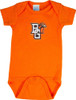 Bowling Green St. Falcons Team Spirit Baby Onesie