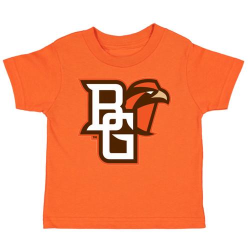 Bowling Green St. Falcons LOGO Infant/Toddler T-Shirt