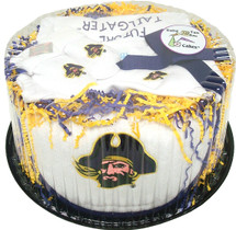 East Carolina Pirates Baby Fan Cake Clothing Gift Set