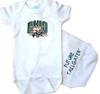 Ohio Bobcats Future Tailgater Baby Onesie