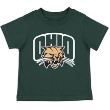 Ohio Bobcats LOGO Infant/Toddler T-Shirt