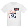 Auburn Tigers Dream Big Infant/Toddler T-Shirt
