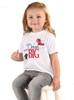 Mississippi Ole Miss Rebels Dream Big Infant/Toddler T-Shirt