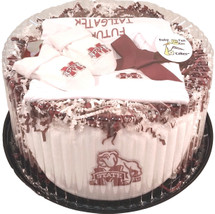 Mississippi State Bulldogs Baby Fan Cake Clothing Gift Set
