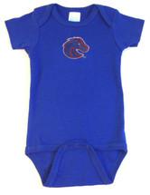 Boise State Broncos Team Spirit Baby Onesie