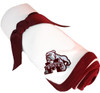 Mississippi State Bulldogs Baby Receiving Blanket