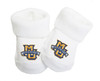 Marquette Golden Eagles Baby Toe Booties