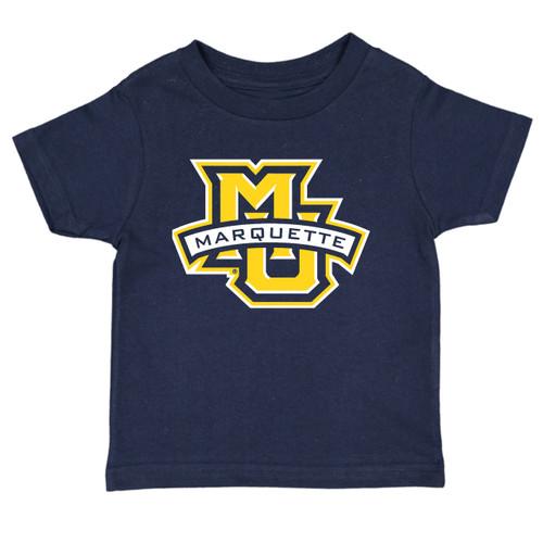 Marquette Golden Eagles Future Tailgater Infant/Toddler T-Shirt