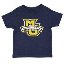 Marquette Golden Eagles Future Tailgater Infant/Toddler T-Shirt