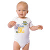Marquette Golden Eagles Dream Big Baby Onesie