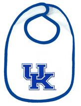 Kentucky Wildcats 2 Ply Baby Bib