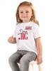 Louisiana Ragin Cajuns Dream Big Infant/Toddler T-Shirt