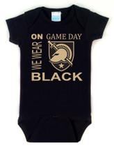 Army Black Knights On Gameday Baby Bodysuit