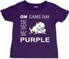 Texas Christian TCU Horned Frogs On Gameday Infant/Toddler T-Shirt