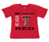 Texas Tech Red Raiders On Gameday Infant/Toddler T-Shirt
