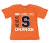 Syracuse Orange On Gameday Infant/Toddler T-Shirt