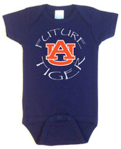 Auburn Tigers Future Baby Bodysuit