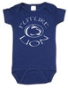 Penn State Nittany Lions Future Baby Onesie