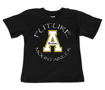 Appalachian State Mountaineers Future Infant/Toddler T-Shirt