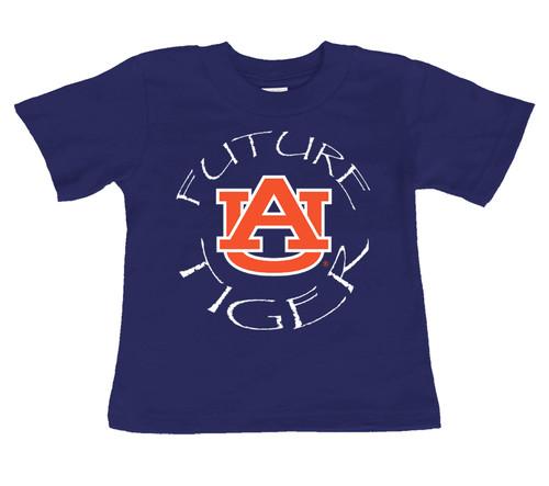 Auburn Tigers Future Infant/Toddler T-Shirt