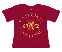 Iowa State Cyclones Future Infant/Toddler T-Shirt