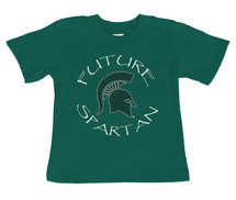 Michigan State Spartans Future Infant/Toddler T-Shirt
