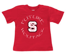NC State Wolfpack Future Infant/Toddler T-Shirt
