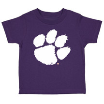 Clemson Tigers Future Tailgater Infant/Toddler T-Shirt