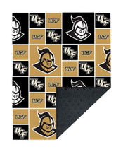 UCF Knights Baby/Toddler Minky Blanket