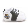 Marquette Golden Eagles Pre-Walker Baby Shoes - Black Trim