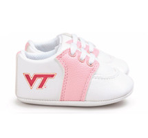 Virginia Tech Hokies Pre-Walker Baby Shoes