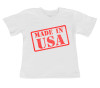 Made In USA OHT Baby/Toddler T-Shirt