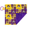 East Carolina Pirates Baby/Toddler Minky Lovey