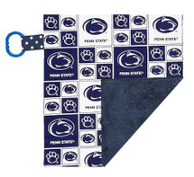 Penn State Nittany Lions Baby/Toddler Minky Lovey