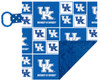 Kentucky Wildcats Baby/Toddler Minky Lovey