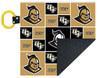 UCF Knights Baby/Toddler Minky Lovey