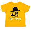 Appalachian State Mountaineers LOGO Be Yosef Baby/Toddler TShirt